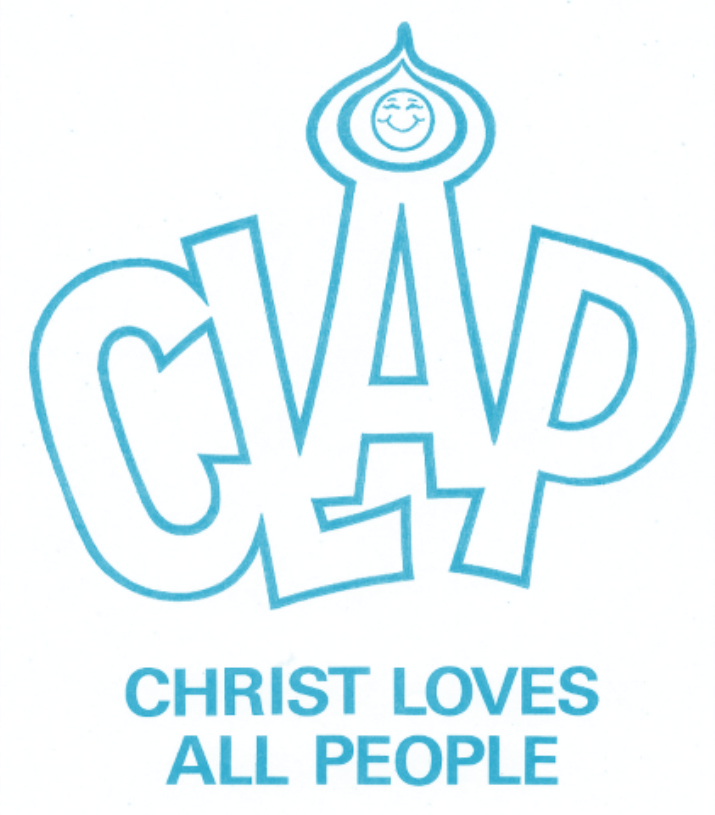 CLAP – Christ Loves All People